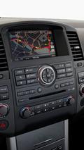 2015 Nissan Navara (Europe)