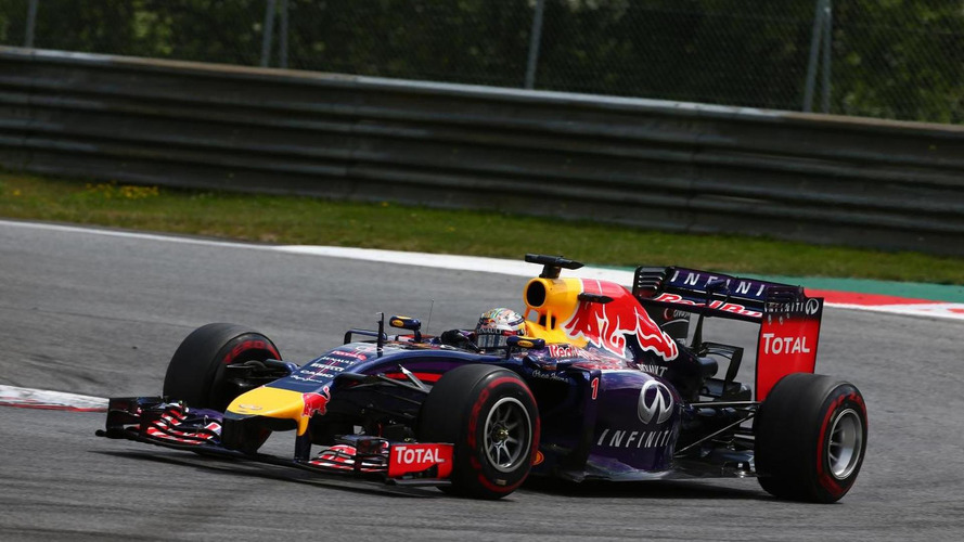 Horner backs embattled Vettel to 'come back'