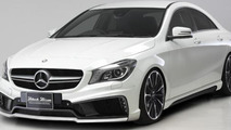 Mercedes CLA by Wald International