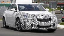 Opel Insignia OPC confirmed for Frankfurt