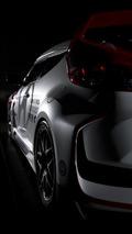 Hyundai Veloster Velocity concept
