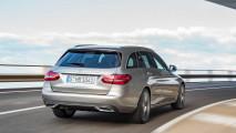 Mercedes bringt das C-Klasse-Facelift