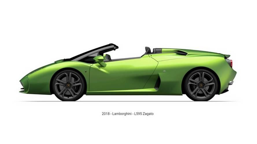 Zagato is keeping the Lamborghini Gallardo alive