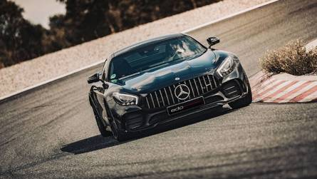 651-HP Mercedes-AMG GT R By Edo Dials The Supercar Up To Eleven