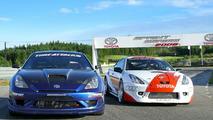 New Toyota Sprint Series (UK)