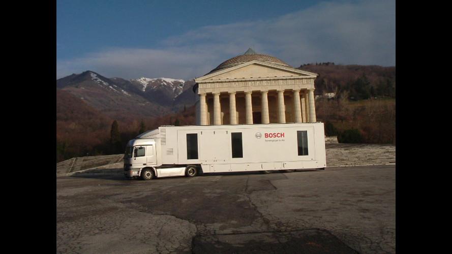 Bosh truck ESPerience