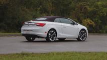 Buick Cascada Color Options
