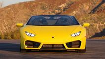 2017 Lamborghini Huracan LP 580-2: Review