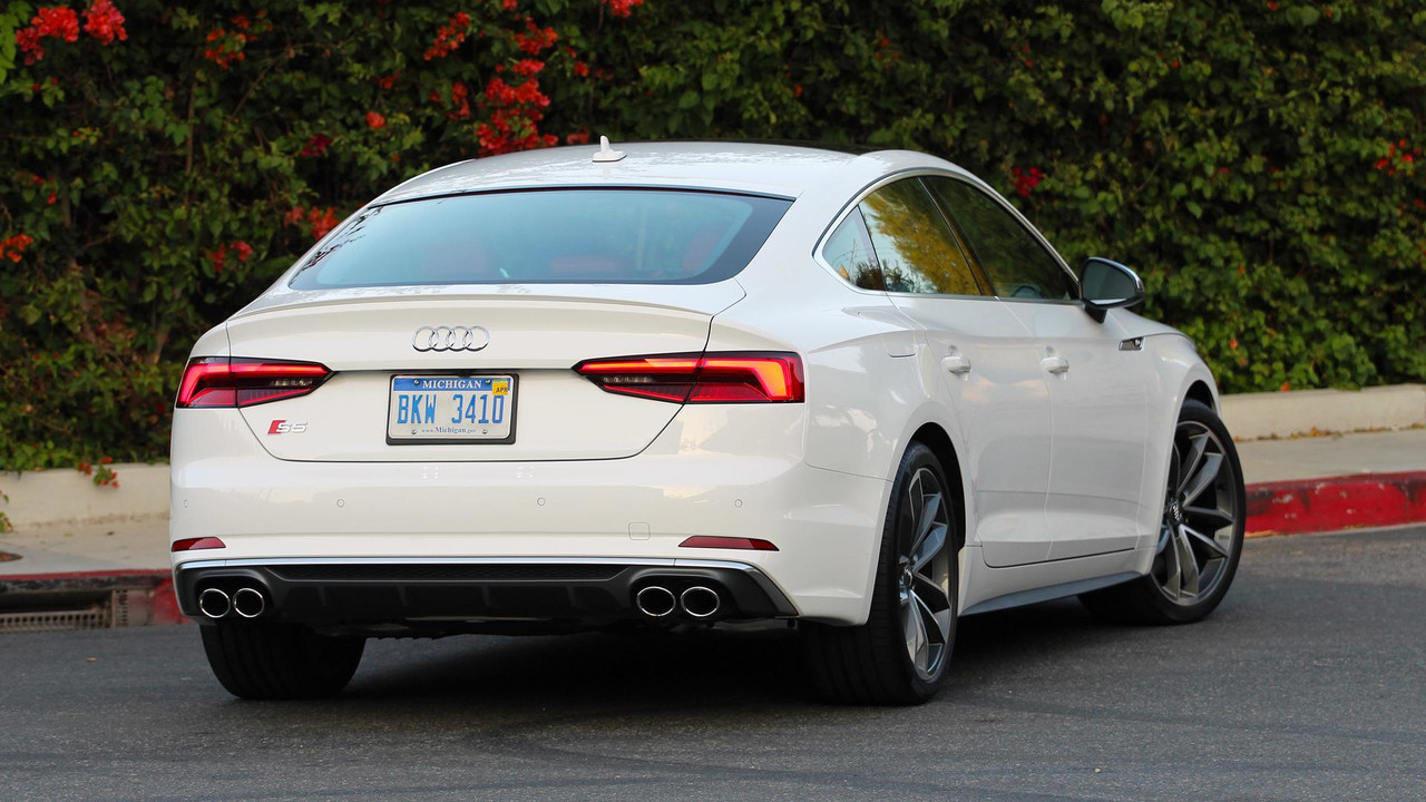 Audi s5 sportback us review 10