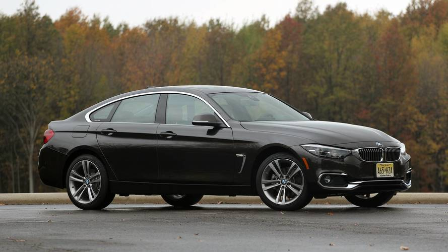 2018 BMW 430i Gran Coupe Review: Better Than The 3 Series