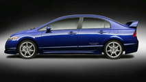 2008 Honda Civic MUGEN Si Sedan