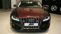 Abt AS5 at Essen