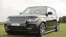 Arden supercharges the Range Rover & Range Rover Sport to 650 HP