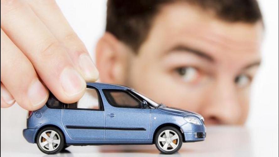 IPT addio, per l'auto si pagherà l'IRI