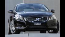 Volvo V60 secondo Heico Sportiv