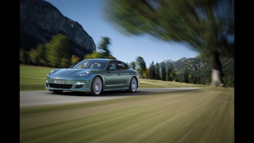 Le new entry del listino: ecco la Maserati GranCabrio Sport