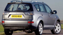 Mitsubishi Outlander (UK)