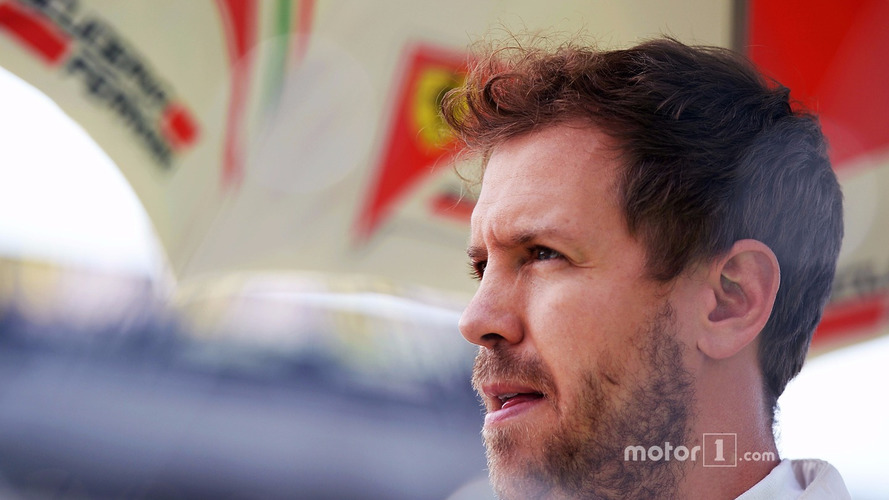 Vettel's Mexican GP penalty remains after FIA's refusal to review case