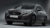 DS 4 Crossback Moondust