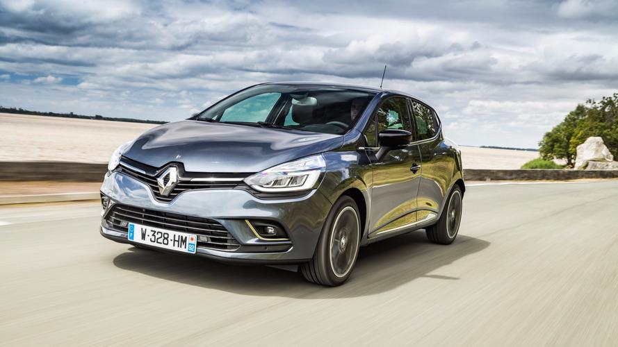 La Renault Clio, reine du marché français en 2016