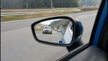 Flagra! Recém-apresentado, novo BMW X1 já faz testes no Brasil