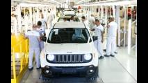 Anfavea: vendas despencam 37% em outubro; exportações crescem