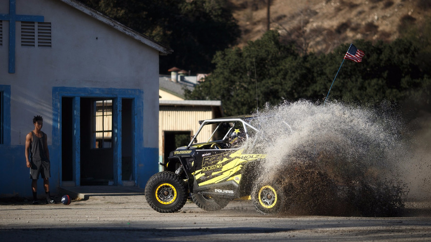 Tanner Foust - Quantum Drift