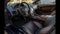 Aston Martin DB9 se despede do mercado com nove exemplares exclusivos