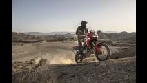 Oficial: Honda apresenta CRF 1000L Africa Twin 2016 de 95 cv - veja fotos