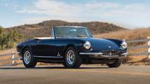 Arizona Müzayedesi'nin en pahalı 10 otomobili