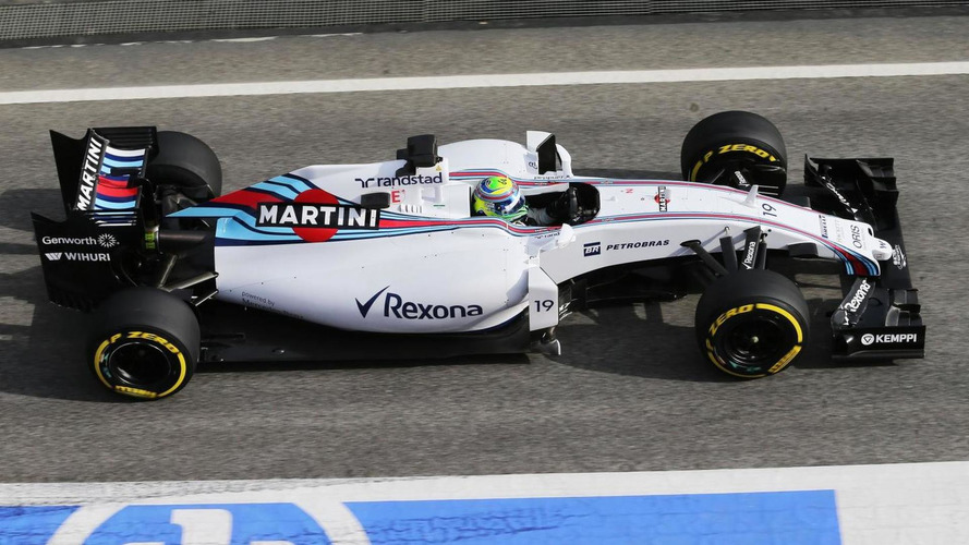 F1 looks set for competitive 2015