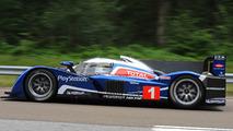 Peugeot 908 Le Mans Prototype