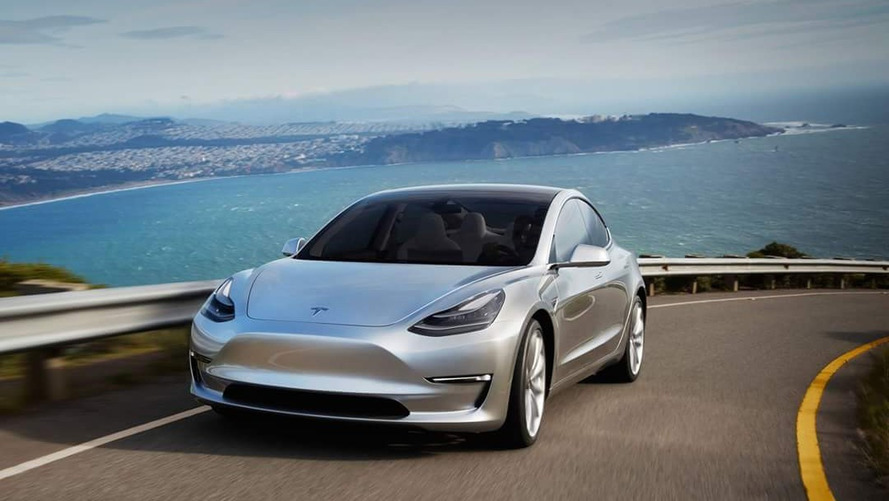 Musk promises Tesla truck and compact SUV