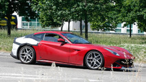Ferrari F12 GTO coming to Frankfurt Motor Show with 800 PS; limited to 650 units