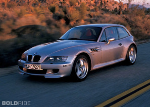 BMW Z3 M Coupe