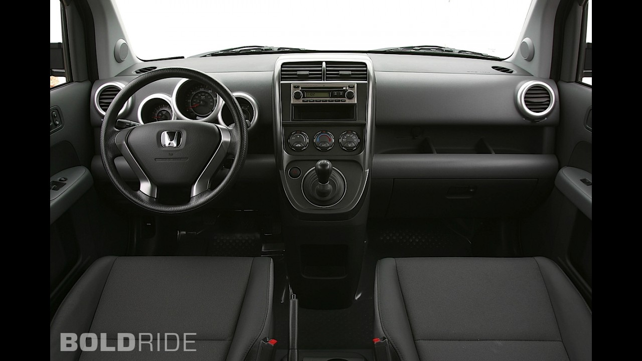Honda Element DX