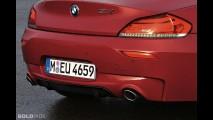 BMW Z4 sDrive35is