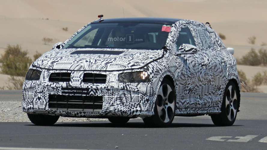 Next Volkswagen Polo looks all grown up