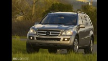 Mercedes-Benz GL450