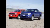 Ford deverá lançar Nova Ranger 2013 no fim de junho