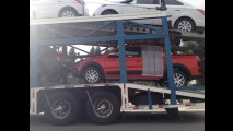 Flagra: VW Saveiro cabine dupla já segue para as revendas