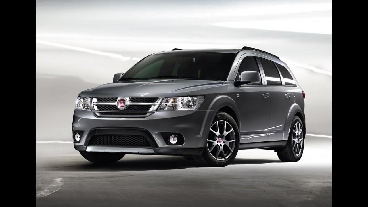 Fiat agora é controladora majoritária da Chrysler – Italiana detém 52% do grupo