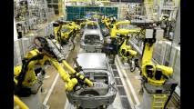 Anfavea: indústria comemora segundo melhor fevereiro da história