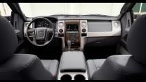 Ford apresenta linha 2013 da picape F-150 nos Estados Unidos com novidades