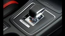 Mercedes anuncia CLA 45 AMG Edition 1 no mercado europeu