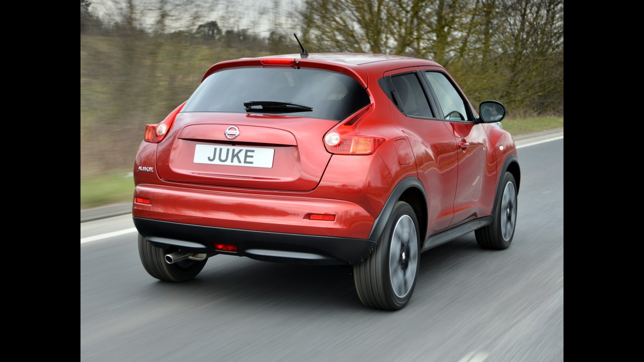 Infiniti terá versão própria do Nissan Juke com estreia na China