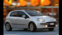 Itália: Punto mantém liderança da Fiat em outubro