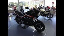 Galeria: um passeio pelo museu de motos da Honda