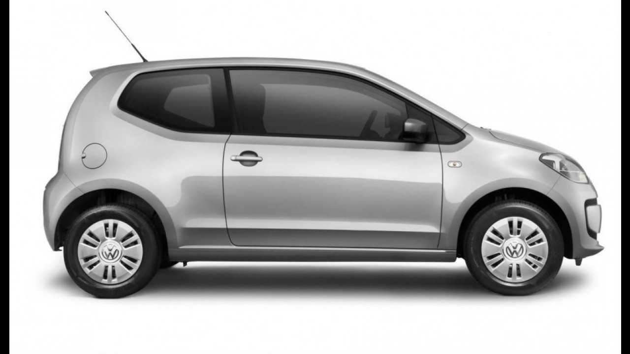 Austrália: Volkswagen up! é o mais barato a alcançar 5 estrelas no ANCAP