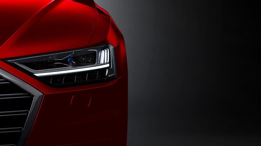Nouvelle Audi A8 (2017) - Ce que l'on sait !